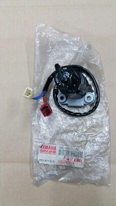 Cerradura Clausor Yamaha FZR600