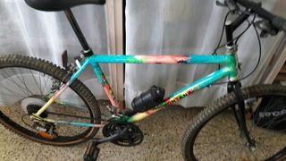 Bicicleta Montana Climber