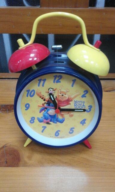 Reloj WINNIE POOH