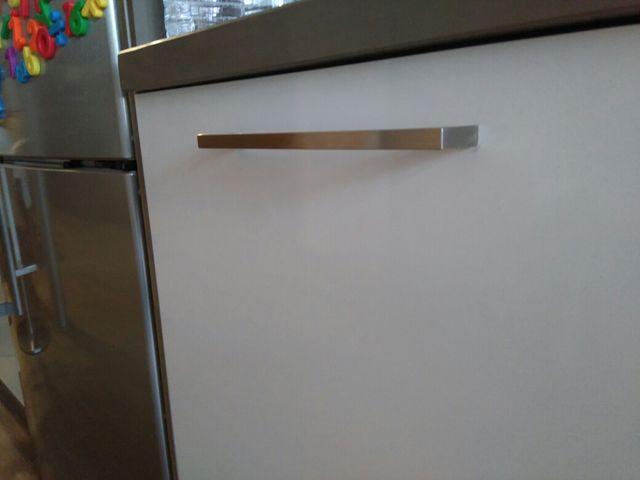Tiradores muebles de cocina de segunda mano por 30 € en Almussafes ...