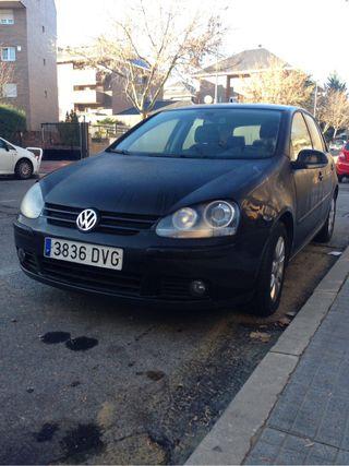 Volkswagen Golf 2.0 Tdi 140 cv