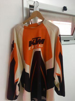 Camiseta ktm Enduro