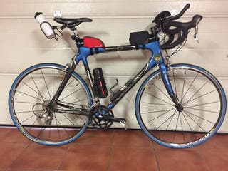 Bicicleta carretera Orbea Onyx