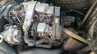 Rover 25 1999 motor con caja cambio rectificado