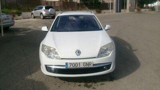 Renault Laguna 2009