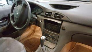 Renault Laguna 2.2dci aut.
