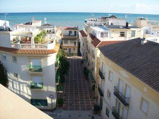 Apartamento en la carihuela