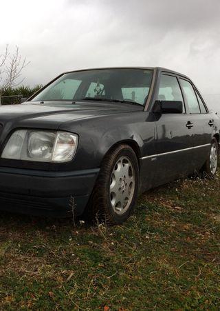 Mercedes 300 diesel 1992...
