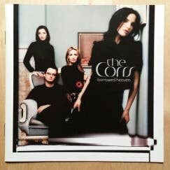 AUDIO CD _ MÚSICA