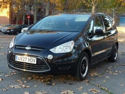 Ford S-MAX 2.0tdci trend 140cv