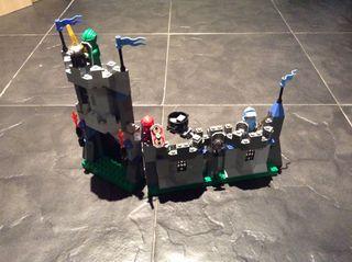 Lego Knights Kingdom Ref-8799