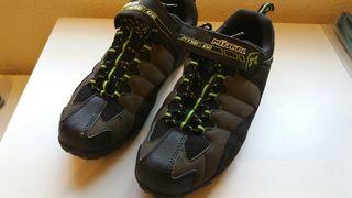 zapatillas mtb 44 con calas