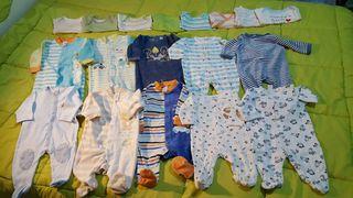 lote niño 3 y 3/6 meses