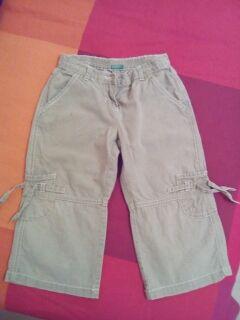 Pantalon BENETTON