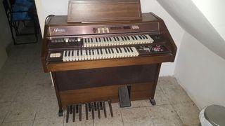 Órgano/Piano electrico HAVEN