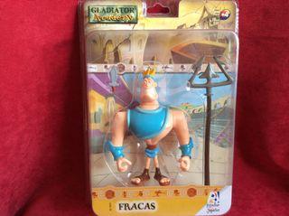 Fracas Gladiator Academy Popular De Juguetes