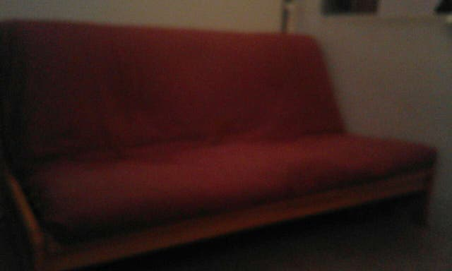 Sofa llit futon