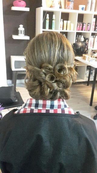 peluquera a domicilio toda la comunidad de Madrid