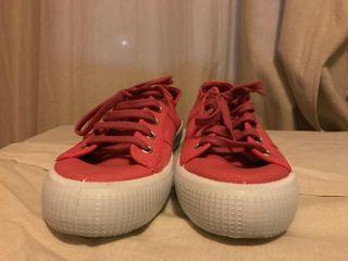 Por Segunda Mano Victoria 37 27 Zapatillas De Rosas xq1gYzSw