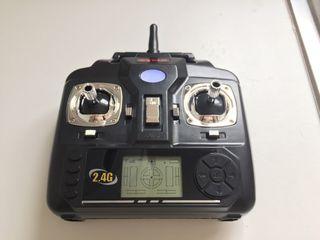 Mando dron Syma X5C-1 nuevo