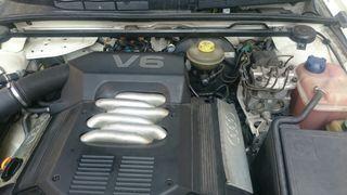 Audi coupe b3 1995