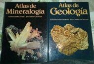Atlas de mineralogia geologia