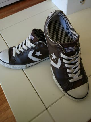 converse all star mujer 37