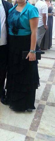 Vestido Nati Jimenez
