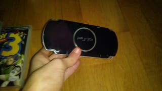 PSP muy barata!
