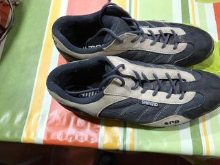 Zapatillas montanbike