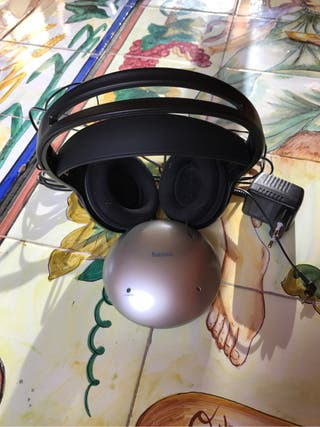 Auriculares Wireless comfort
