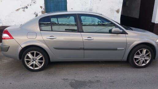 Renault megane 1.5 85cv