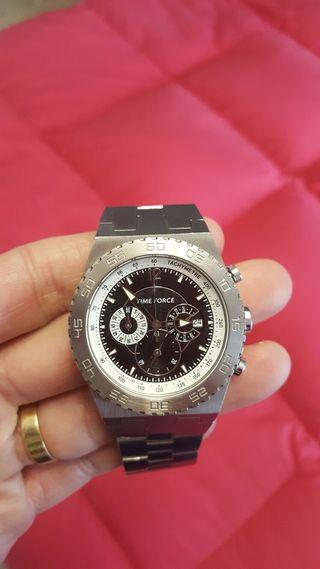 Reloj Time force original