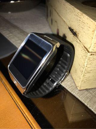 Reloj inteligente. Smartwatch NUEVO