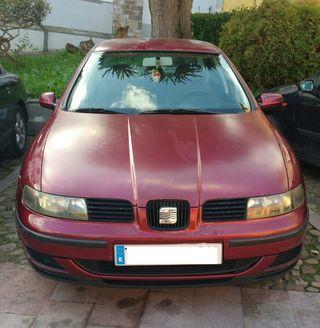 SEAT Toledo 1.6 16V Stella (1999)