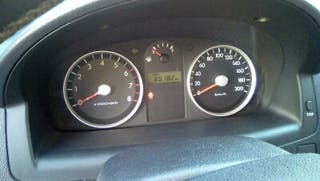Hyundai getz año 2006