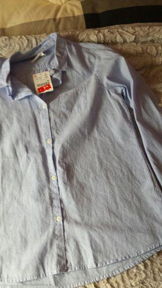 Camisa niña Lefties talla 11-12