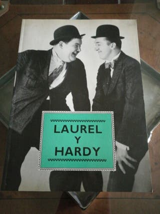 Lauren y Hardy fotos