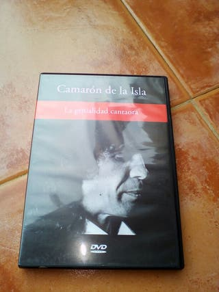 Dvd Camaron