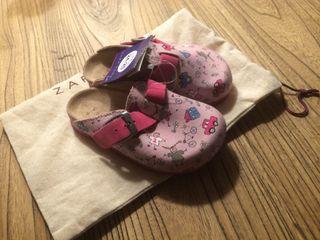 Zapatillas niña Zara 24/25