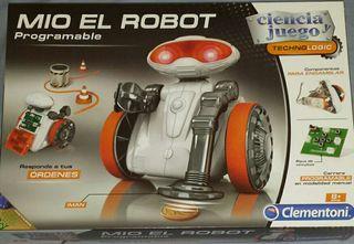 Robot progamable