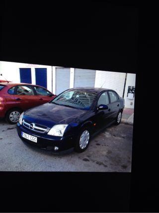 Opel Vectra vendo
