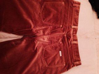 Pantalón chica