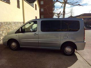 Fiat Scudo 2010