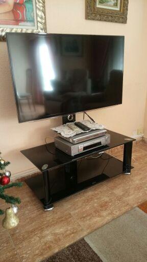 Mesa Tv con soporte