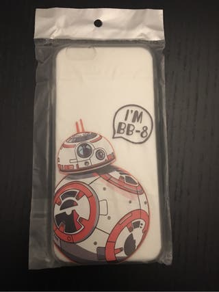 Funda Star Wars Iphone 6 / 6s / 7