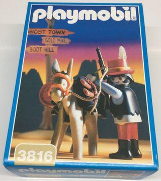 Playmobil de segunda mano por 50 en valencia en wallapop for Playmobil segunda mano