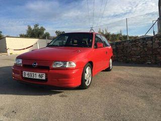 Opel Astra gsi 2000 8v