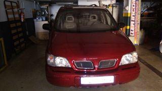 Chevrolet Trans Sport 2000
