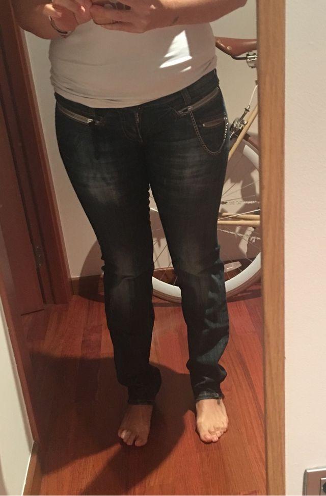Pantalon vaquero Miss Sixty
